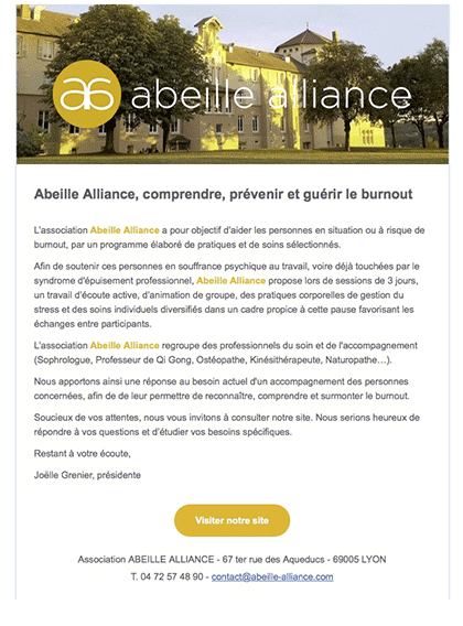 E_MAILING_ABEILLE_ALLIANCE_TERZA-RIMA
