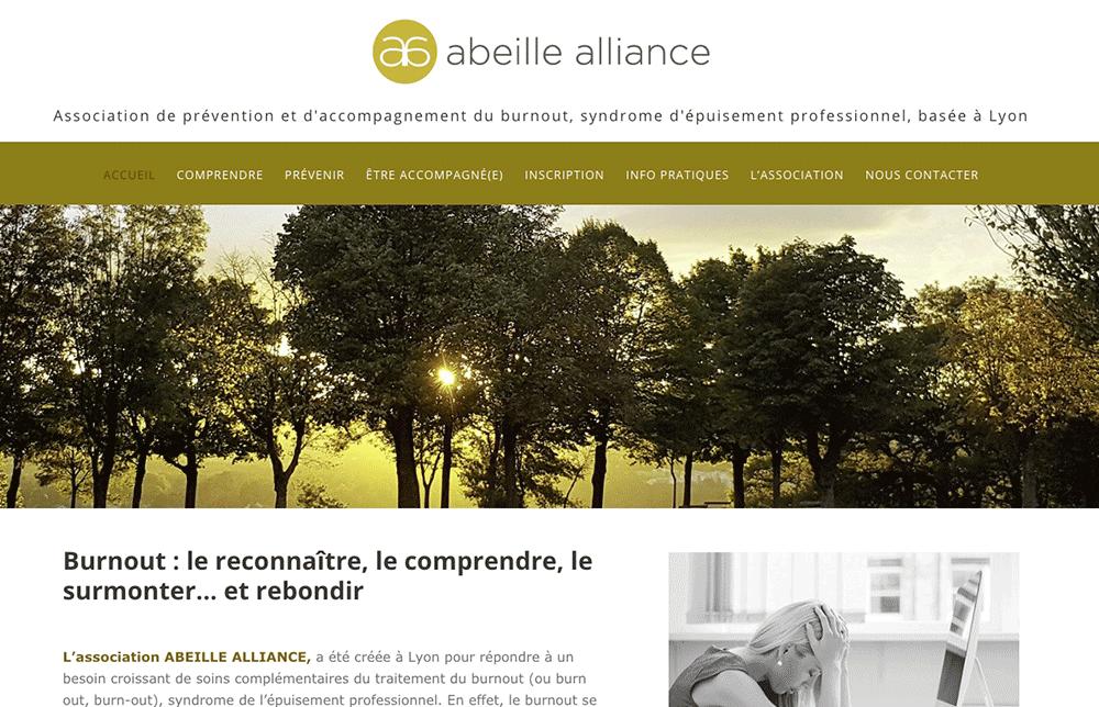 SITE_INTERNET_TERZA_RIMA_ABEILLE_ALLIANCE